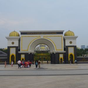 旧国家皇宫旅游景点攻略图