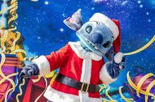 香港迪士尼乐园全新《冰雪奇缘》小镇上线展现奇妙冬日魔力!