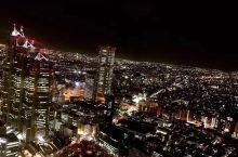 见过凌晨4点的上海,但东京我选择这样玩