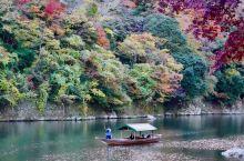 2019的日本关东关西红叶季正当时 - 终于赶上刚刚好的时候了
