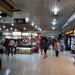 默迪卡购物商场旅游景点攻略图