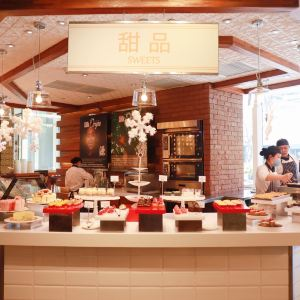 The COOK∙厨餐厅·自助餐(浦东嘉里大酒店)旅游景点攻略图