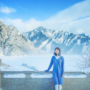 石河子游记图文-新疆冰雪双城记|收获一趟幸福感爆棚的旅行