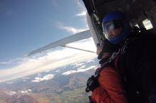 蹦极跳伞开飞机全记录-------邂逅绝美新西兰(南岛+北岛)