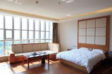 性价比超高度假酒店——阳江海悦半岛酒店  楼上有游泳池和活动室。能在五一假期订到房,给点赞  【酒店