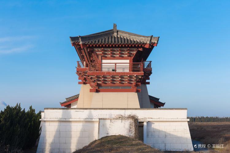 Hanyang Mausoleum Museum4