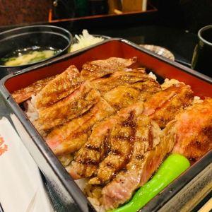 Honimiyake steak bowl旅游景点攻略图