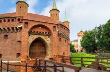 如何乘坐Flixbus和波兰铁路去波兰最美的世遗小镇-克拉科夫?