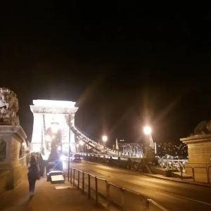 塞切尼链桥旅游景点攻略图
