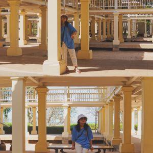 爱与希望之宫旅游景点攻略图