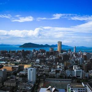 高知市游记图文-日本小众之旅 打卡传统与现代相结合的日本四国地区 与乌冬、海鲜、美景、温泉为伴