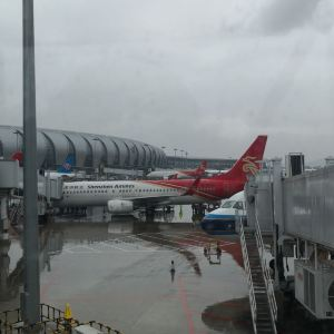 桃仙国际机场旅游景点攻略图