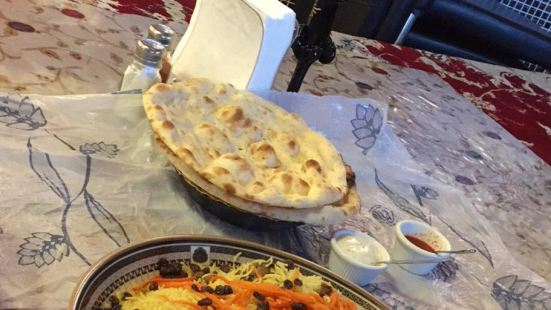 The Ghan Kebab House