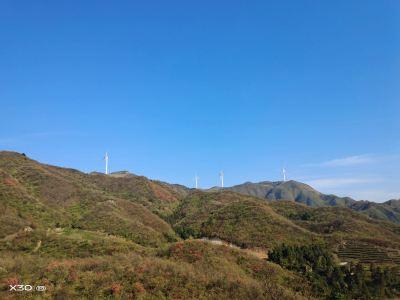 Heaven Hill Scenic Spot