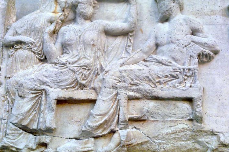 The Parthenon1
