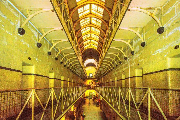 구 멜버른 감옥