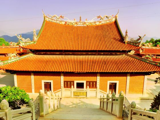 Lingying Temple
