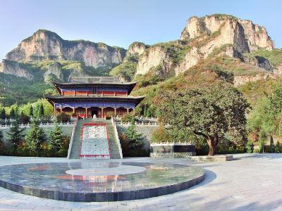 天桂山風景區