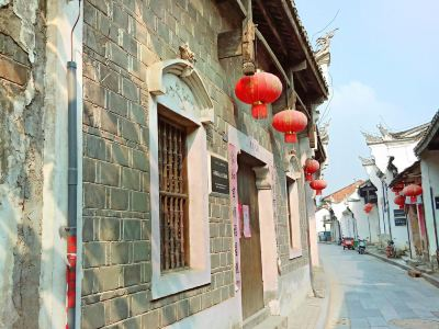 湘鄂西革命根據地紀念館
