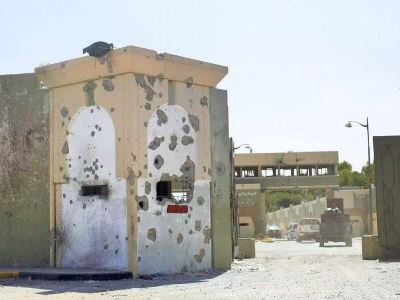 Bab al-Aziziya