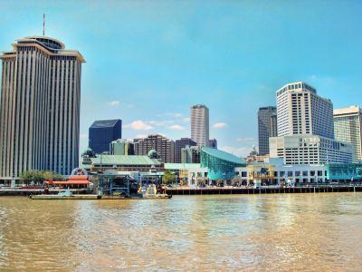 密西西比河