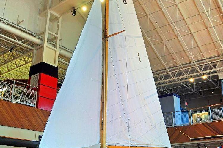 Maritime Museum of the Atlantic