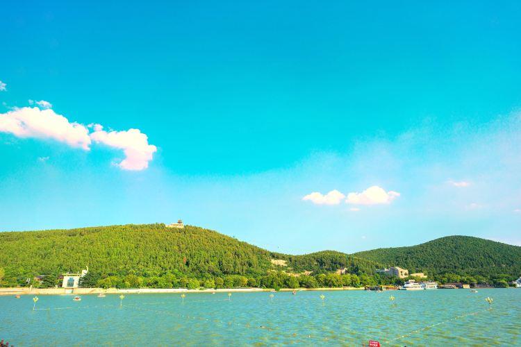 Yunlong Mountain