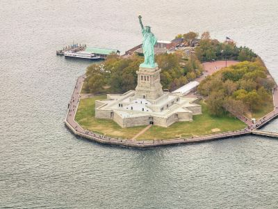 Statue Of Liberty Cruises With Landing