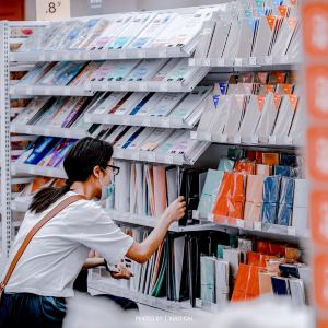 KKV(重庆东原悦荟主力店)旅游景点攻略图