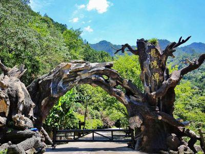 Longwantan National Forest Park