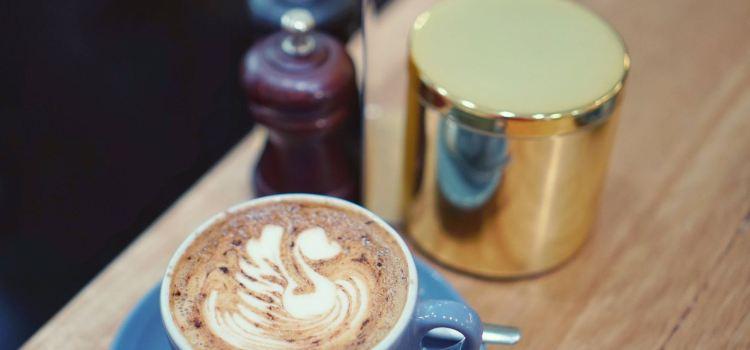 書籤咖啡館1