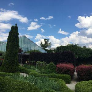 多伦多植物园旅游景点攻略图