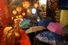 🇹🇼台湾老街-水波不惊的慢生活的精神体现