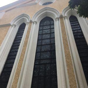 圣约翰座堂旅游景点攻略图