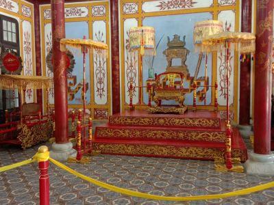 Halls of the Mandarins