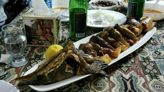 Armenia Brasserie