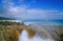 新西兰•南岛西北海岸