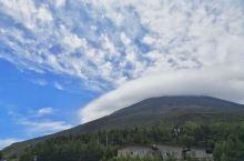 故地重游富士山🗻