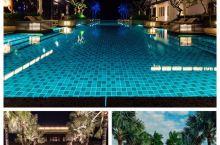 【面の酒店】一生推的带私人泳池的别墅轻奢酒店
