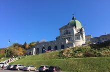 蒙特利尔,圣若瑟圣堂