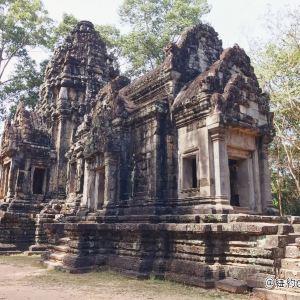 托玛农神庙旅游景点攻略图