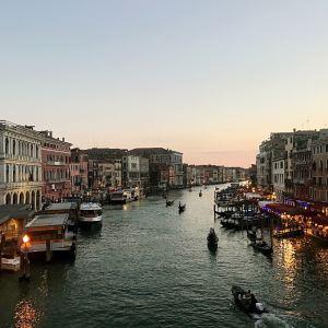 威尼斯街旅游景点攻略图