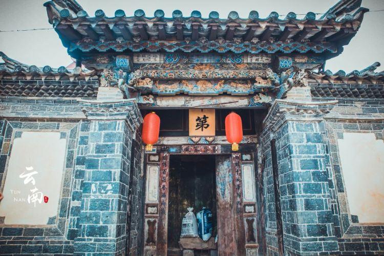 Tuanshan Village3