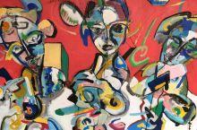 🇳🇱荷兰先锋画廊-带来美的享受和对宇宙的思考