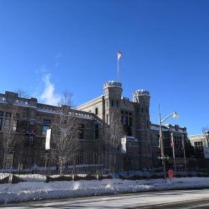 皇家加拿大铸币厂旅游景点攻略图