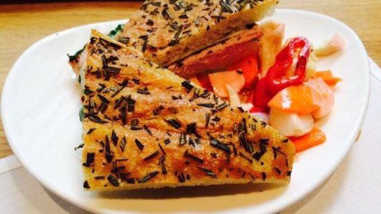 MoMA's Cafe 2
