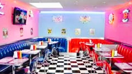 Memphis Coffee Lomme
