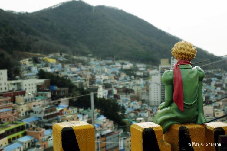 Gamcheon Culture Village1