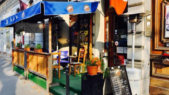 Caffe & Restaurant Gian Mario