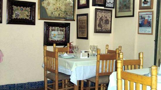 Restaurante La Riua